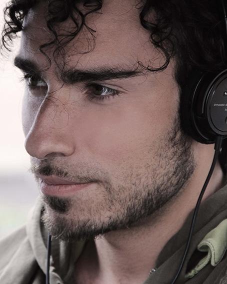 Carlo Fenizi: il giovane regista e sceneggiatore italiano che parla, pensa e sogna in spagnolo