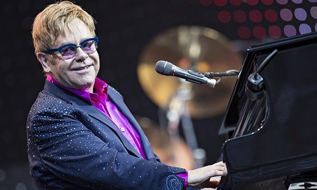 Elton John sarà al Lucca Summer Festival