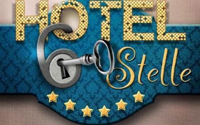 Hotel 6 Stelle, la docu-fiction in sei puntate