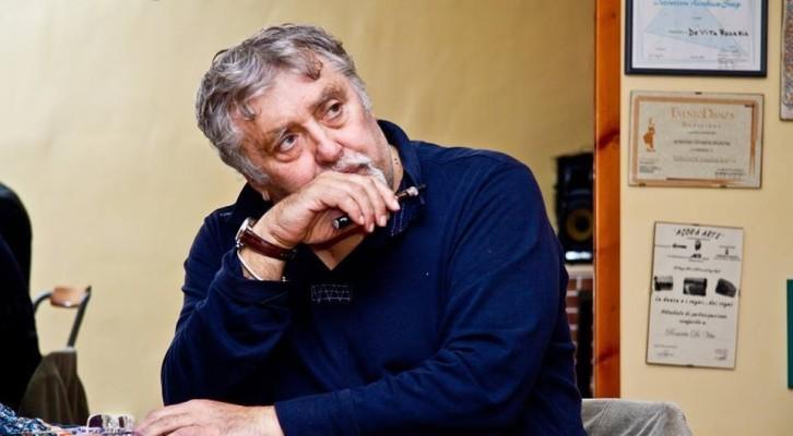 Maurizio Mattioli in masterclass con 'accademia sonora'