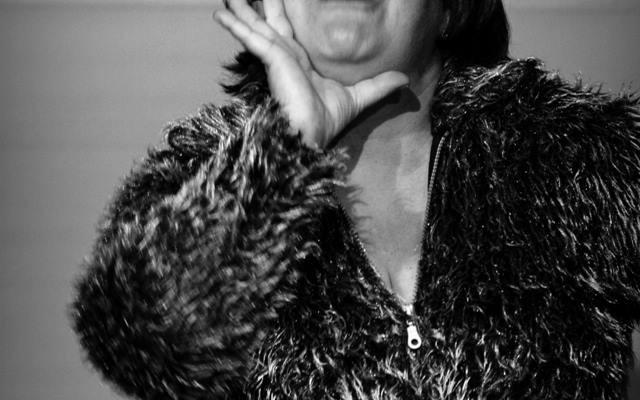 Nunzia Schiano, la meravigliosa attrice dei sentimenti