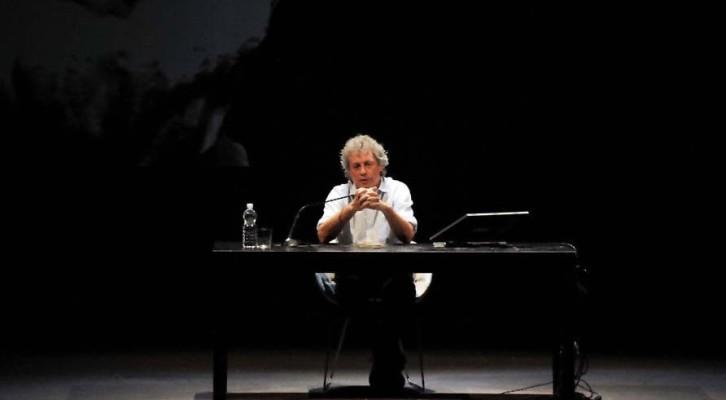 Palladium Lectures: Alessandro Baricco da Tucidide a Proust, passando per Luigi XVI