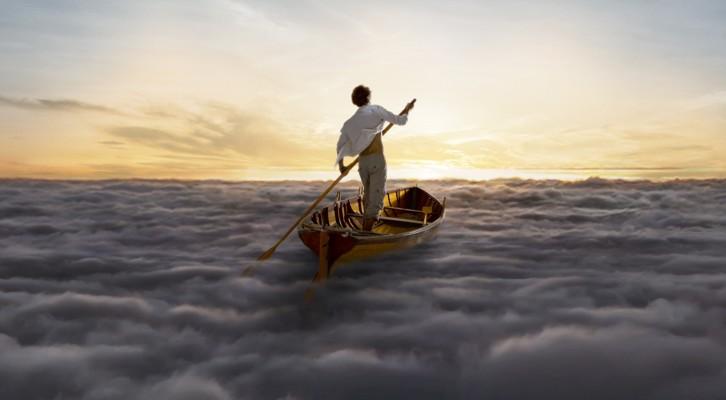 "Pink Floyd: ""The Endless River"" al n.1 I Italia"
