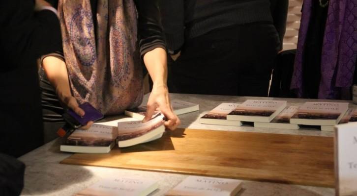 Presentato a New York il nuovo libro di don Gennaro Matino, Tetti di Sole