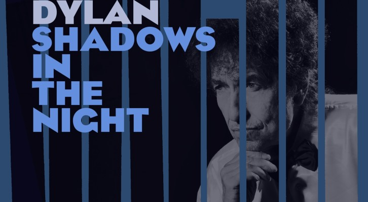 "Bob Dylan: a febbraio arriva ""Shadows In The Night"""