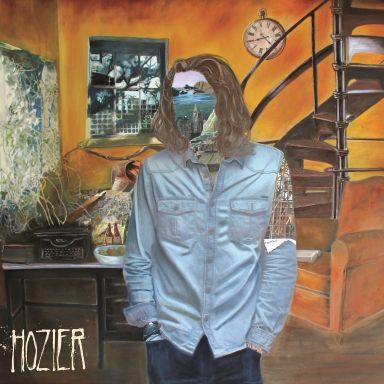 Hozier: nel 2015 il nuovo album
