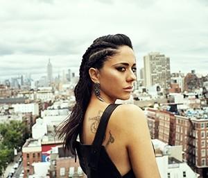 Hitalia: il nuovo album di Gianna Nannini