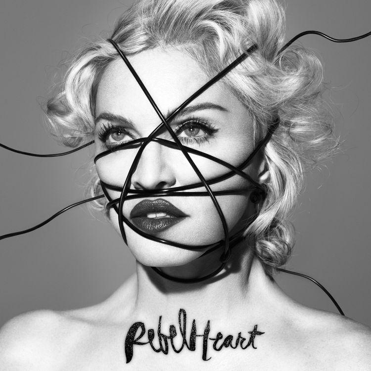 """Madonna: ritorna ai vertici delle classifiche mondiali con """"Living for Love"""""""