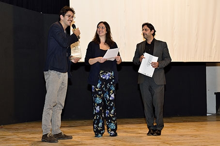 Si è conclusa con successo la quarta edizione del Sarno Film Festival