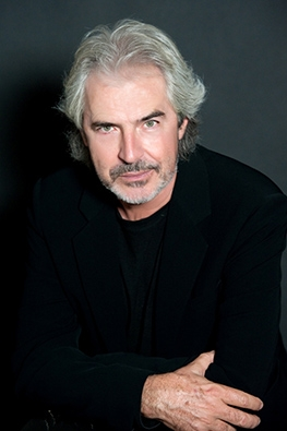 Tullio Solenghi, inedito Salieri dell'Amadeus di Shaffer