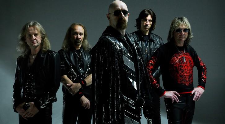 Judas Priest a giugno in Italia