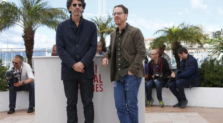 La giuria del Festival di Cannes guidata dai fratelli Coen