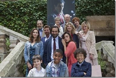 Latin lover: il nuovo film della Comencini con Virna Lisi