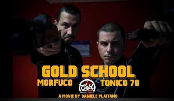 Morfuco e Tonico 70, la Campania ha il cuore rap