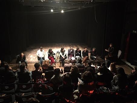 Nest – Napoli est teatro, il nuovo progetto a sostegno della cultura contro la violenza