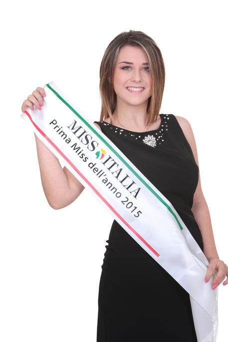 Popolo del web sceglie Eleonora Mazzarini come Miss Italia 'curvy'