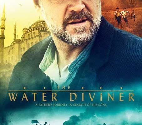 The Water Diviner, l'esordio ala regia di Russel Crowe