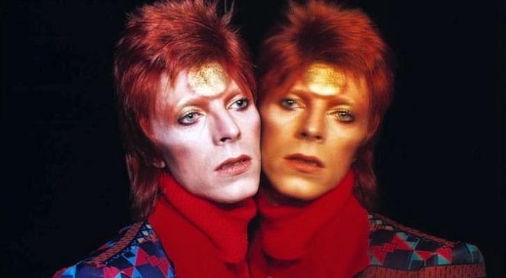 Heroes: David Bowie in una mostra fotografica di Masayoshi Sukita