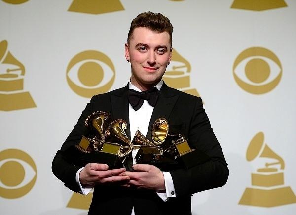 I vincitori della 57esima edizione dei Grammy Awards