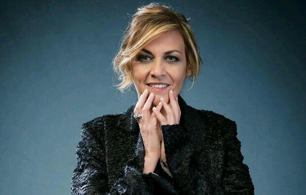 """L'anima rock di Irene Grandi torna a Sanremo con """"Un vento senza nome"""""""