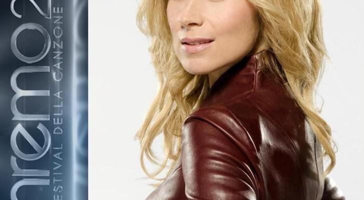 """Lara Fabian: la cantautrice italo-belga, in gara al Festival di Sanremo con """"Voce"""""""