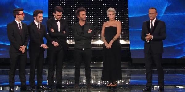 Sanremo 2015: poco amore per la musica nonostante San Valentino