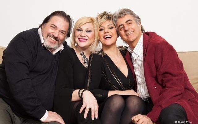 """Al Teatro Cilea """"Buon Compleanno!"""" di Pier Francesco Pingitore"""