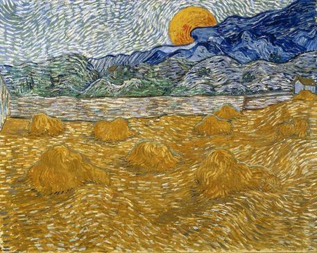 Da Van Gogh a Picasso due secoli d'arte in mostra