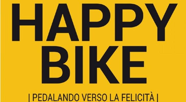 Happy bike, Pedalando verso la felicità