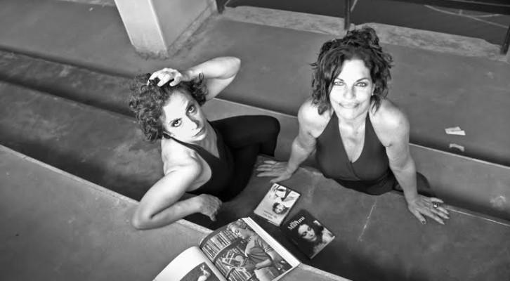 Io sono M.M. con Cristina Donadio e Lalla Esposito