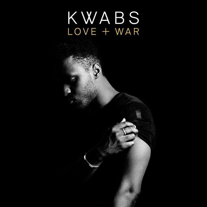 Kwabs si rivela: Felice di essere nero e alternativo