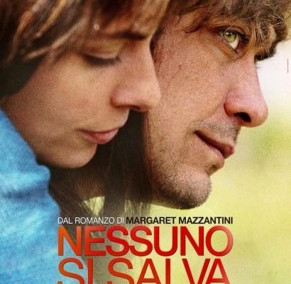 Nessuno si salva da solo: di Sergio Castellitto con Riccardo Scamarcio e Jasmine Trinca