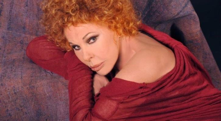 Ornella Vanoni fa tappa al teatro Augusteo di Napoli