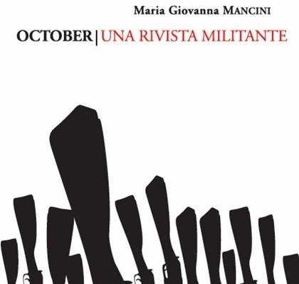 Presentazione di October al museo Madre