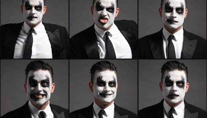 Robbie Williams al Rock in Roma
