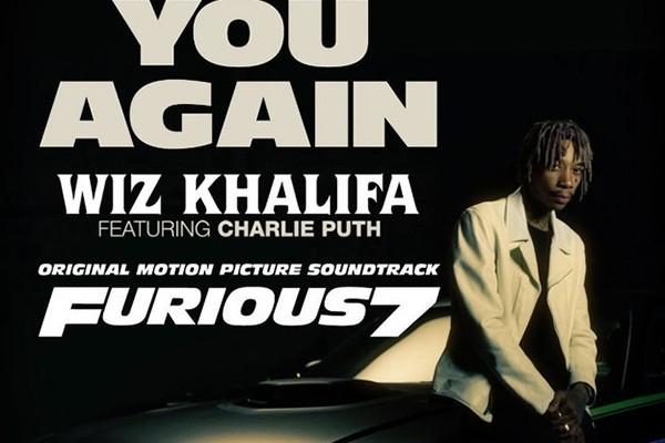 See you again: a breve nelle radio la colonna sonora di Fast & Furious 7, film dedicato a Paul Walker