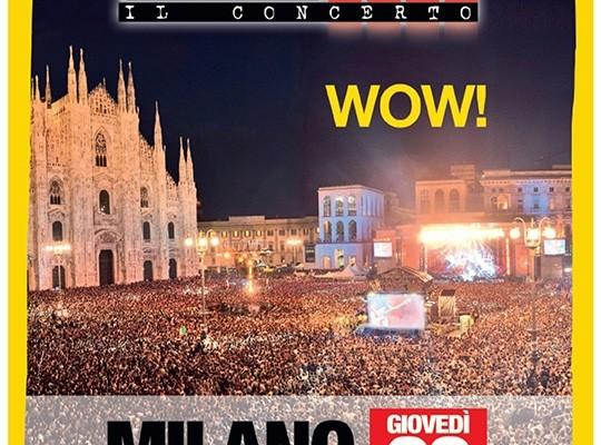 Torna il più grande evento musicale in Italia: Radioitalialive – Il Concerto