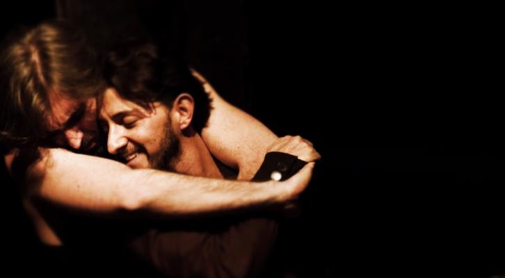 """Un magistrale Adriano Pantaleo in """"12 baci sulla bocca"""". L'attore ci racconta del suo personaggio"""