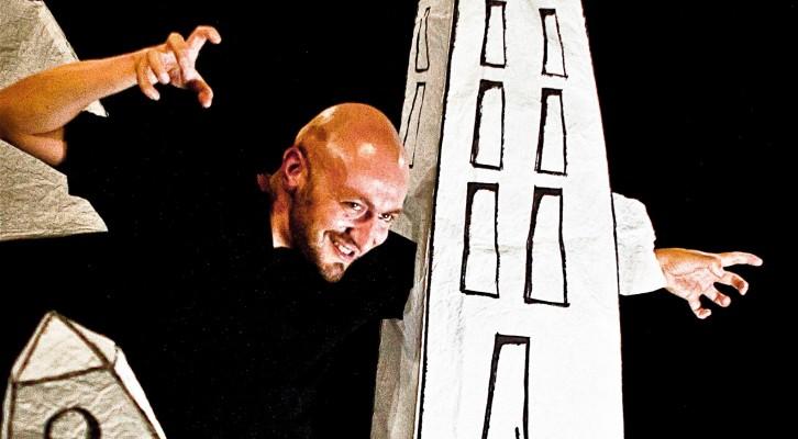 Voci alle Nuvole: alla scoperta di affascinanti racconti fra il teatro e la musica