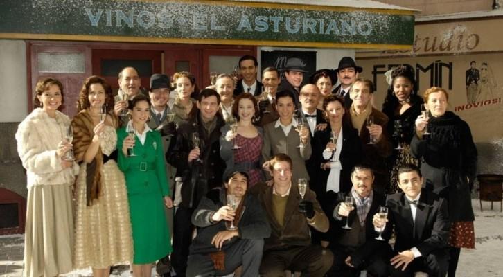 Amare per sempre: una nuova telenovela Spagnola