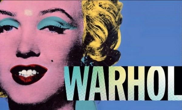 Andy Warhol e i centri commerciali