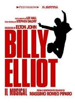 Billy Elliot ha il suo protagonista italiano