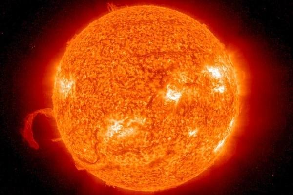 Scoperte le stagioni del Sole