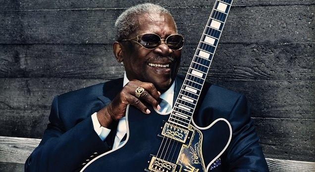Addio a B.B.King, re del blues