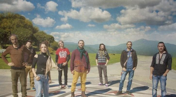 "Almamediterranea: la band sarda canta i ""Sentieri di Libertà"""