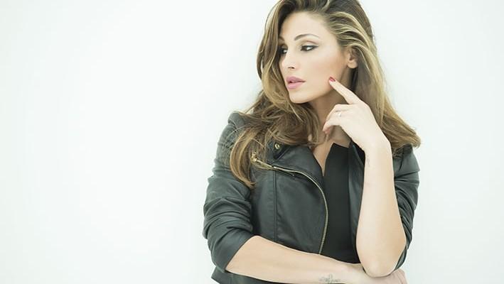 """Anna Tatangelo: arriva il nuovo singolo """"Inafferrabile"""""""