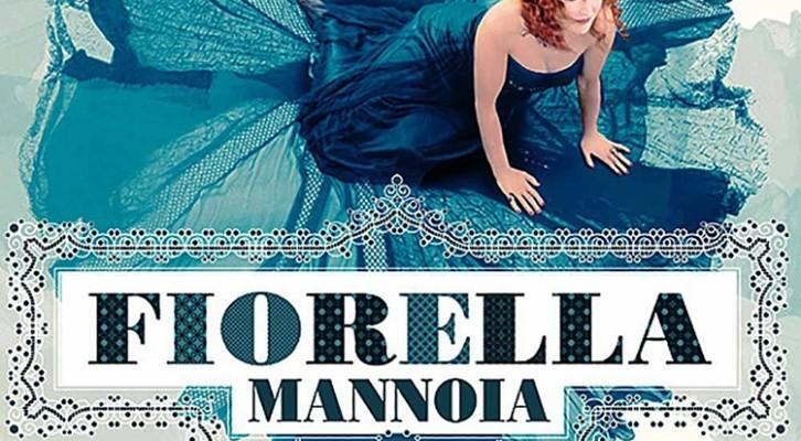 Fiorella Mannoia al Teatro dei Templi di Paestum