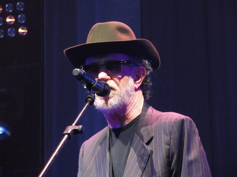 """Francesco De Gregori, a febbraio il doppio album live """"Sotto il vulcano"""""""