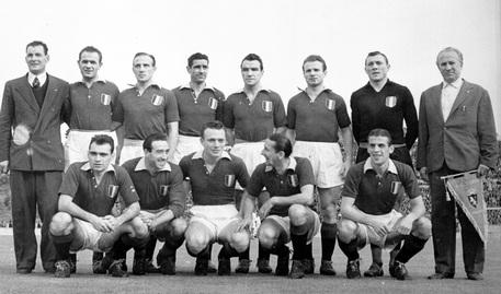 Il Grande Torino, 66esimo anniversario della tragedia di Superga