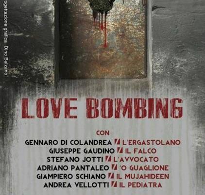 Love Bombing: esplosione di emozioni al Nest